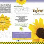 2015 Sunflower Hill Tri-Fold